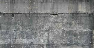 concrete wall collection wallpapers by tom haga retail design blog