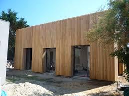 Maison En Bois Cap Ferret Design D U0027intérieur De Maison Moderne 18 Maison En Bois Moderne
