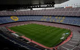 Glen Eagle Secretary Desk by Barcelona Game Played Without Fans Amid Catalonia Vote Atlanta