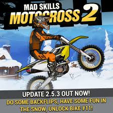 mad skills motocross 2 game mad skills motocross on twitter