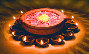 beautiful diya decoration diwali 2016 wallpapers new hd wallpapers