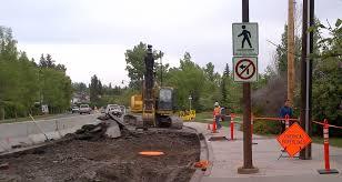 machine operators bobcat excavator etc asphalt driveway