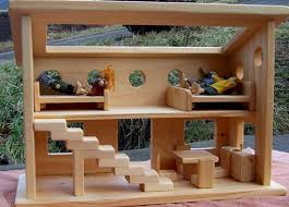 Best Eco Friendly Dollhouses From by Amazing Eco Friendly Dollhouses For Kids