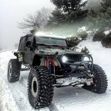 jeep snow meme offroad stuff