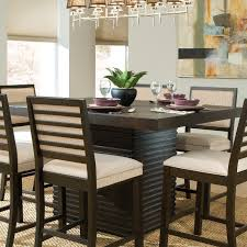 homelegance 2455dc 36 miles counter height dining table things