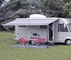 Rv Retractable Awnings Motorhome Awnings