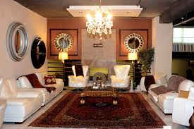 launch of designers e u0027talage furniture museum in islamabad