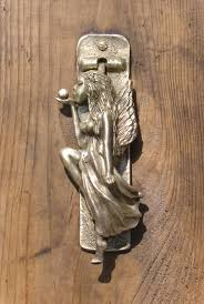 fairy door knocker doors and gates pinterest fairy doors