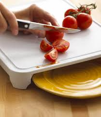 Cutting Board With Trays by Large Cutting Board Cutting Boards By Cutco