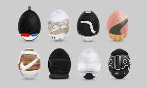 Sneaker The Best Sneakers Imagined As Easter Eggs Highsnobiety