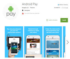 android pay app what is android pay