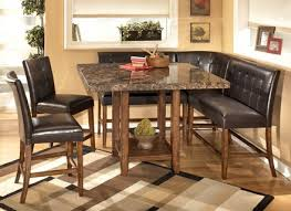 Tall Table And Chairs For Kitchen by Counter Height Kitchen Table And Chairs Ellajanegoeppinger Com