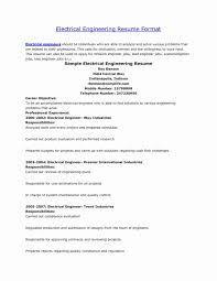 resume format for freshers diploma electrical engineers electrical engineerume test sleumes engineering objective