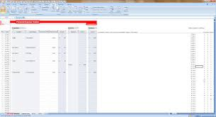 Accounting Spreadsheets Excel Microsoft Excel Time Tracker Template Expense Tracking Spreadsheet