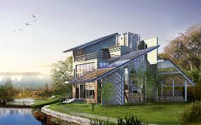 top modern architecture latest luxury houses hd wallpapers