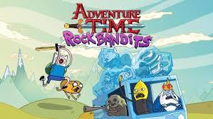 adventure time apk rock bandits adventure time for android free rock