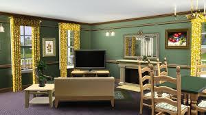 Cracker House Mod The Sims Down Home Cracker House