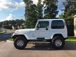 1994 jeep wrangler specs 1994 jeep wrangler 4 0l remodeled for sale photos