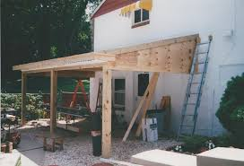 Awning Over Patio Patio Roof Over Patio Home Interior Decorating Ideas