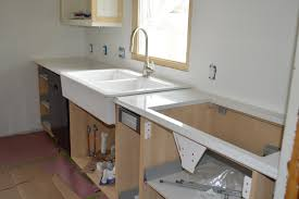 ordering u0026 installing quartz countertops from menards