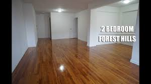 2 bedroom apartment with balcony for rent in forest hills queens