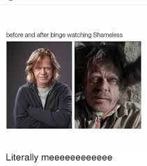 Shameless Meme - search shameless memes on sizzle