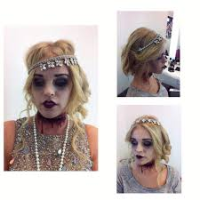 1920s Halloween Costume 25 Flapper Zombie Images Flappers Zombies