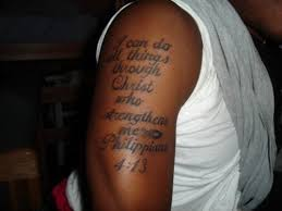 philippians 4 13 u2013 tattoo picture at checkoutmyink com