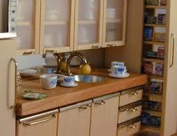 dollhouse kitchen furniture miniature dollhouse furniture entrancing t2114