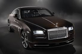 roll royce cuba rolls royce wraith u0027inspired by music u0027 edition now in india
