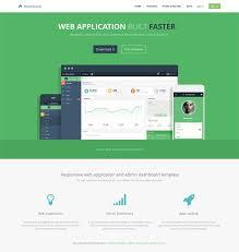 10 html best templates of november 2013