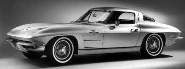 corvette stingray history the complete history of the corvette stingray