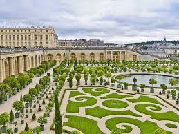 Versailles Garden Map Everything You Need To Know To Plan A Day Trip From Paris To