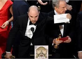 Memes De Los Oscars - los mejores memes de la ceremonia de los oscars tuexperto com