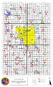 Map Of Counties In Nebraska Nebraska County Map Fillmore County Nebraska Detailed Profile
