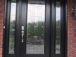 beautiful glass doors home depot beautiful home depot exterior wood doors n