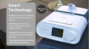 philips respironics dreamstation dx500t11 sleep apnea machine is