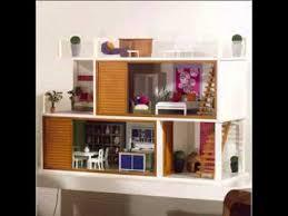 Modern Doll House Furniture by Modern Dolls House Furniture Youtube