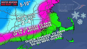 wednesday night thursday updated snow map right weather
