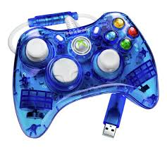 where can you buy rock candy buy rock candy blue controller for xbox 360 at argos co uk your