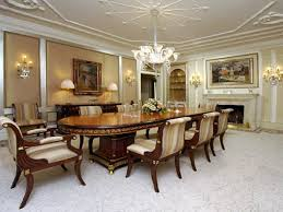 Classic Dining Room Classic And Chic Dining Room Designs
