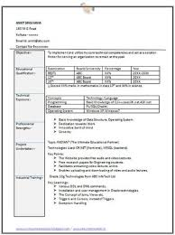 Resume Accent 1 Or 2 Page Resume 073972181 Free Resume Templates
