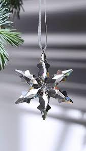 swarovski annual edition ornament 2012 one for