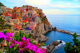 Italy Houses Vernazza Italy Most Beautiful Spots