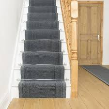 Aztec Runner Rug Aztec Grey Stair Runner For Hall Pinterest Big Houses And House