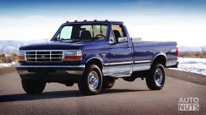 Ford F250 Truck Specs - review ford f250 7 3 power stroke diesel youtube