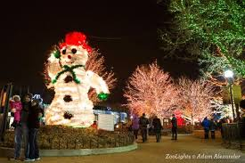 Christmas Decoration Lights Christmas Lights In Chicago Holiday Tours Choose Chicago