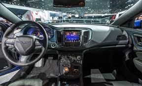 2015 Chrysler 200 Interior 2015 Chrysler 200 Sedan 360º Photography Of A Detroit Doll U2013 News