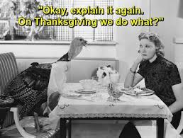 top 30 thanksgiving jokes quotes