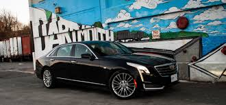 cadillac 2017 review 2017 cadillac ct6 twin turbo awd this big new american